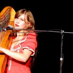 Joanna Newsom : 'Baby Birch' Live at Theatre des Bouffes du Nord, Paris (15.01.11)