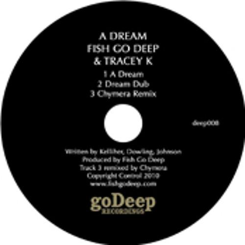 A Dream (Chymera Remix)
