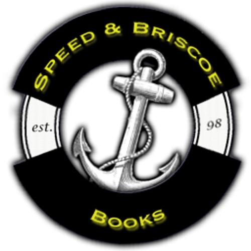 Speed and Briscoe Live Radio Poetry Reading Nov 11 2010