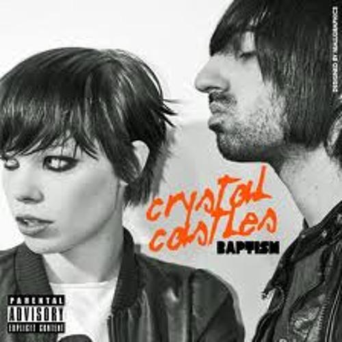 Crystal Castles - Baptism (Punks Jump Up remix)