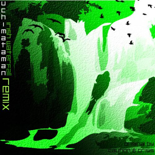 Irish Waterfall - UchimataMan Demo
