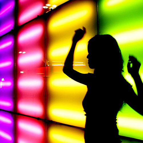 Return to the dancefloor - Petros Mitolis