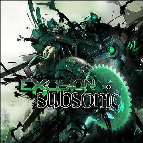 Excision - Subsonic (Dephicit Glitch hop Refix) FREE DOWNLOAD
