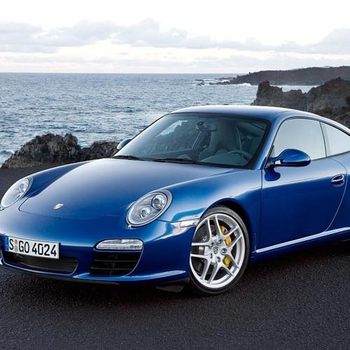911 (997) Carrera S Motor Sound