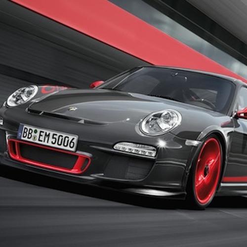 911 (997) GT3 RS Motor Sound