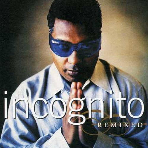 Incognito - I Hear Your Name (Rogers ultimate anthem remix)