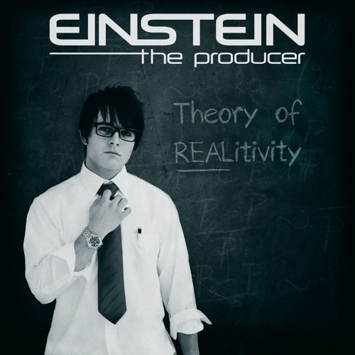 Einstein The Producer - Party Boy