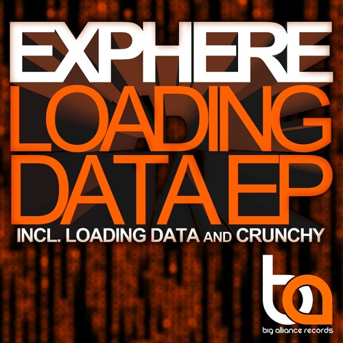 Exphere - Loading Data (Original Mix)