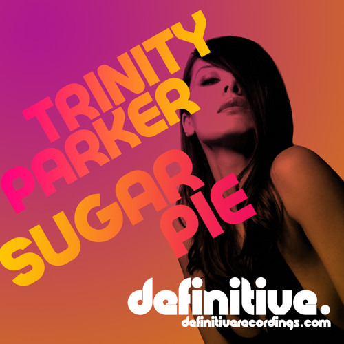Trinity Parker - Gonna Eat One (Original Mix)