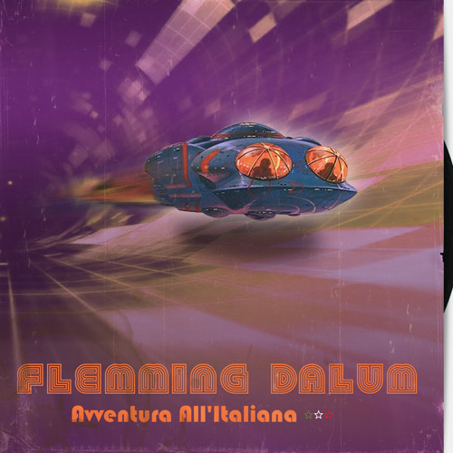 FLEMMING DALUM - Avventura All'Italiana