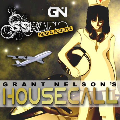 Deeper People - Missing (Samson Lewis Uk Dub Mix) LIVE at the Grant Nelson housecall