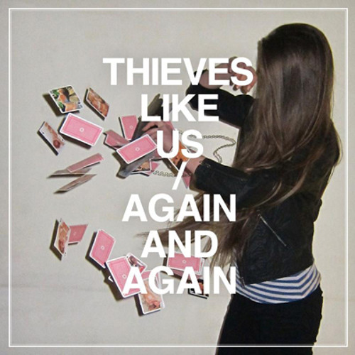 Thieves Like Us - Shyness (High PKWY Remix)