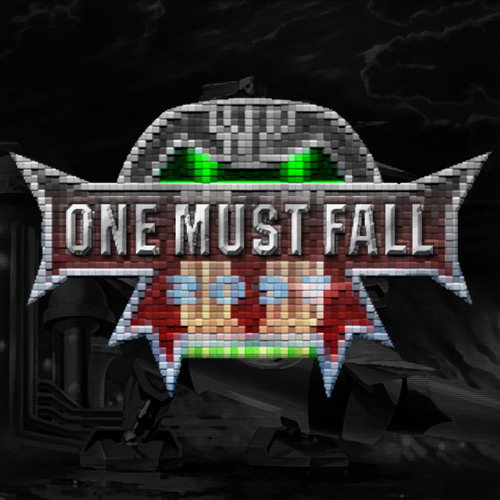 One Must Fall 2097 (Reconstructed)