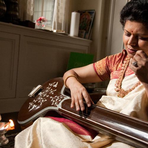 "Chandrika Krishnamurthy Tandon-""Malkoshm"" -Carmen Rizzo Remix"