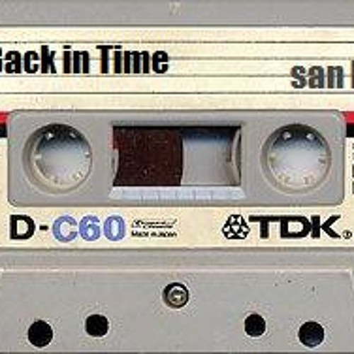 Back in time by San Loco