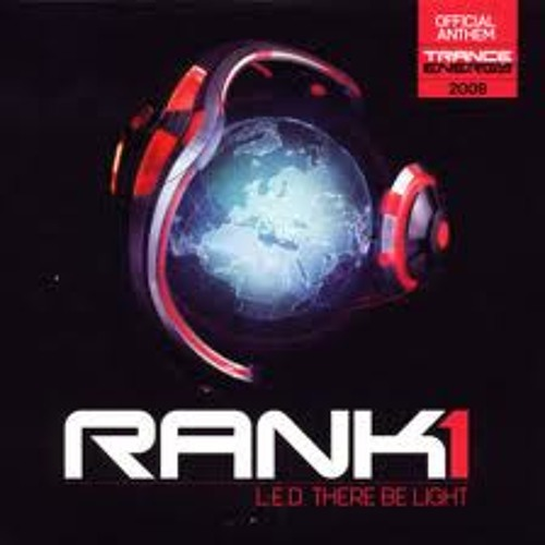 Rank1-L.E.D there be light (HUNDREDS Remix)