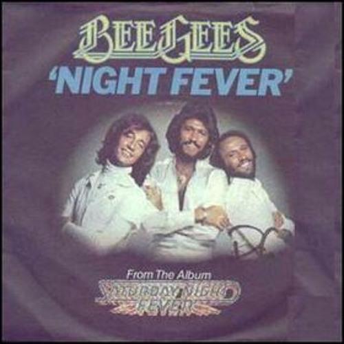 Saturday Night Headache (Bee Gees Vs Uncle Mc)