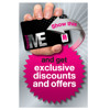 Reward ME in Barnsley: How Do You Use Your Card?