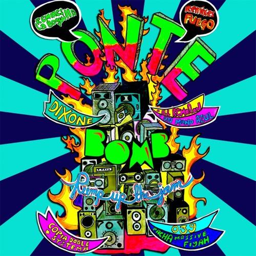 Bomba Estereo - La Boquilla (Julius Sylvest vs Copia Doble 'Bounce' Remix)