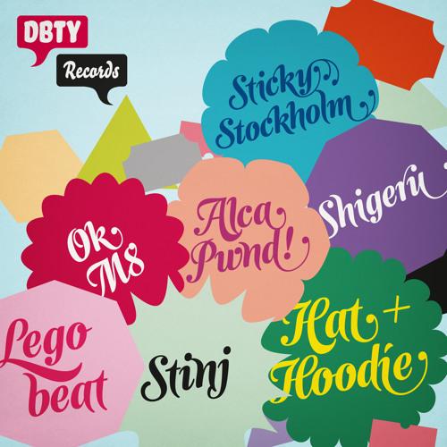 DBTY Records #10: We, DBTY - Volume 1