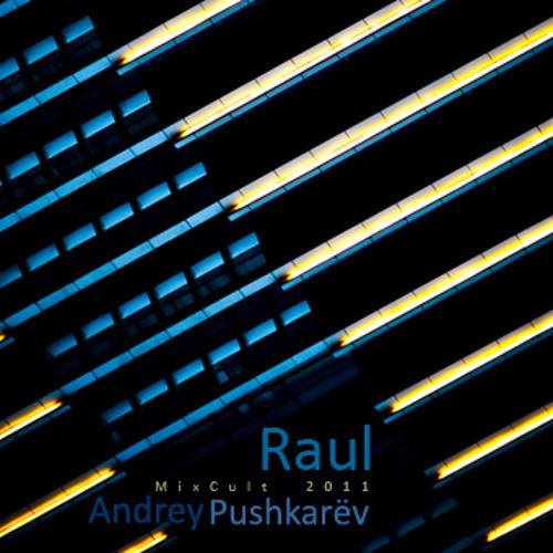 MixCult Podcast # 8: Raul
