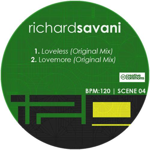 Richard Savani - Lovemore (Original Mix)