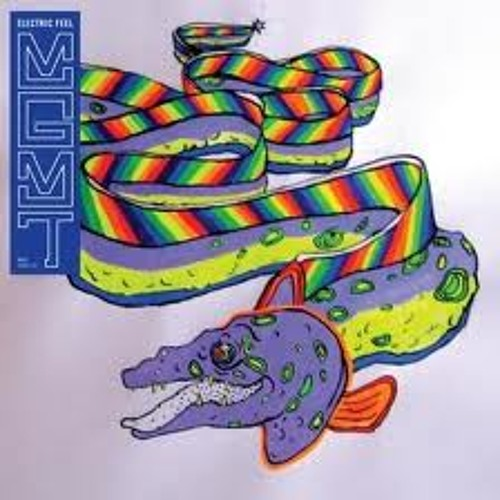 MGMT - Electric Feel (James Rutledge Remix)