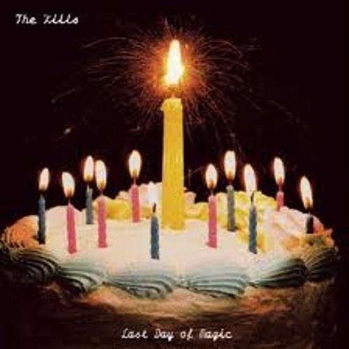 The Kills - Last Day Of Magic (James Rutledge Remix)