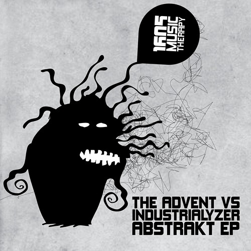 The Advent vs Industrialyzer - Joker (Original Mix)