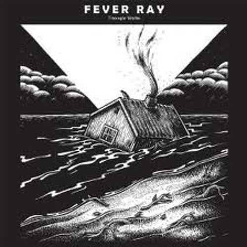 Fever Ray - Triangle Walks (James Rutledge Remix)
