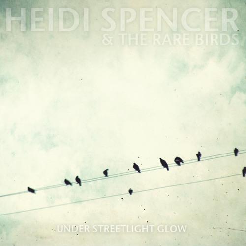 Heidi Spencer - Alibi