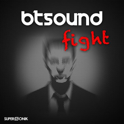 BTsound-FIGHT  in beatport