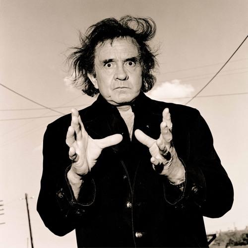 Johnny Cash - Hurt (DemonTweaks Remix)