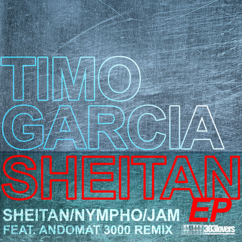 Timo Garcia - Jam (Out Now on Beatport)