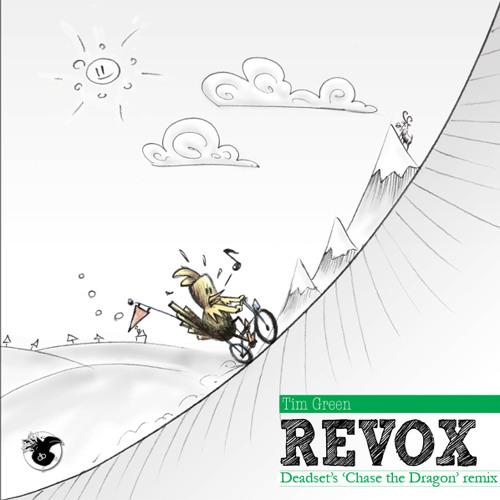Revox (Justin Martin Remix) by Tim Green