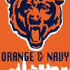 Orange & Navy (Chicago Bears Fight Song) Download in Track Info