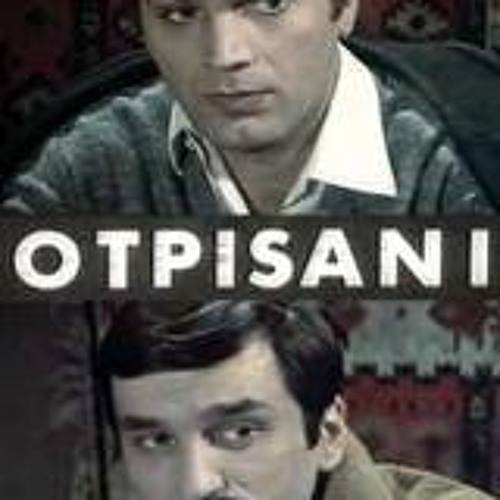 Otpisani (ZMAJ&DR.ELEZ vocals done by Kahdisja Fornasari) REMIX