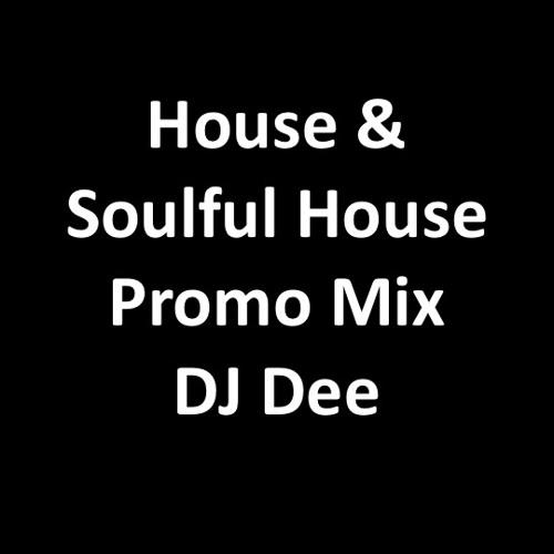 House & Soulful House Promo Mix
