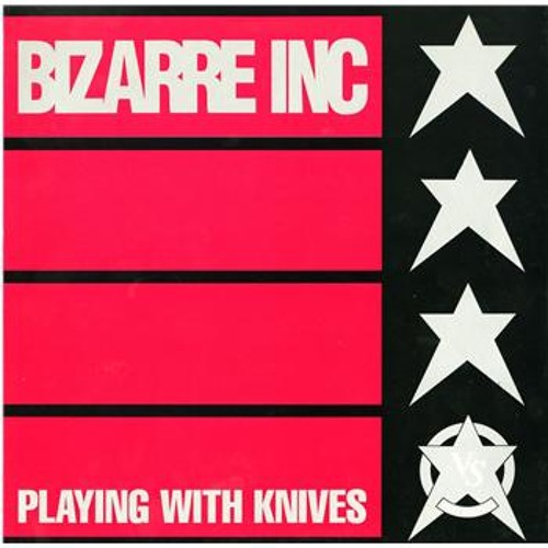 Bizzare Inc.-Playing with Knives (CADE Remix) *FREE 320 DOWNLOAD*