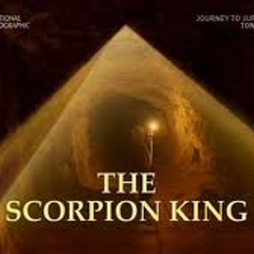 JD - Scorpion king Instrumental (2009)