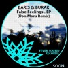 Baris & burak - False Feelings ( Don Mons Remix)