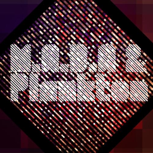 2- VOK014 - M.A.D.A & Plankton - Il Buono (Original mix)