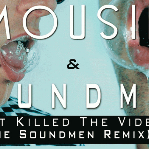 The-Limousines-Internet-Killed-The-Video-Star-The-Soundmen-Remix