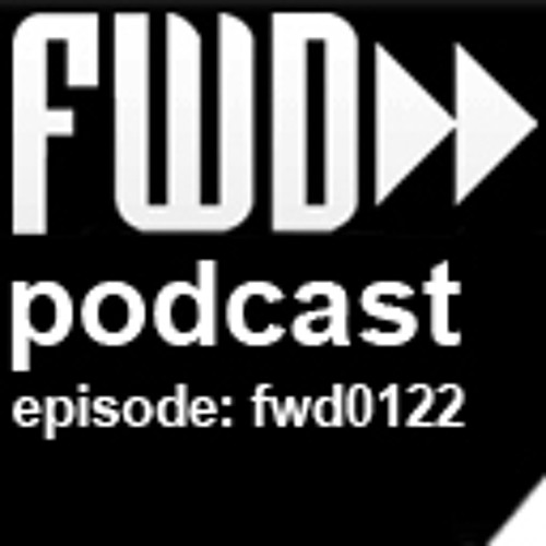 Luis Flores - FWD Podcast 122 Live @ Bar Americas (Dic. 31 2010)