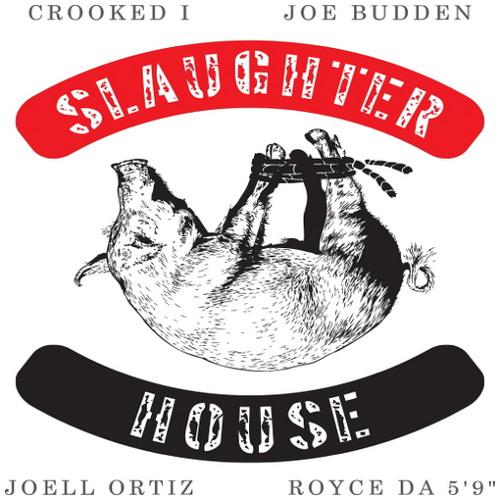 Slaughterhouse Ft. Eminem - Microphone (Branificent Blend II)