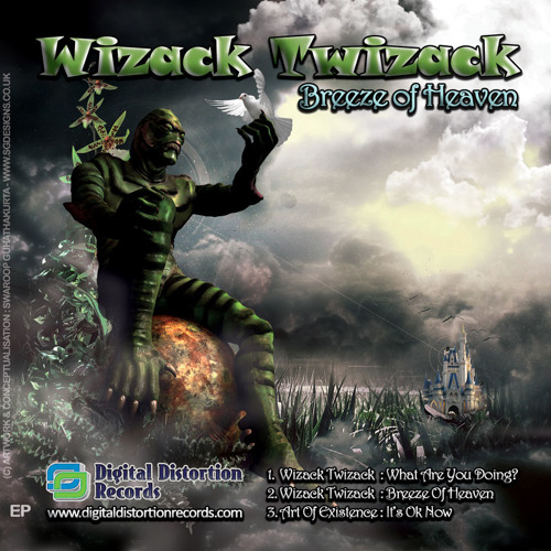 Wizack Twizack-What Are You Doing