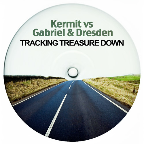Kermit Vs Gabriel & Dresden - Tracking Treasure Down