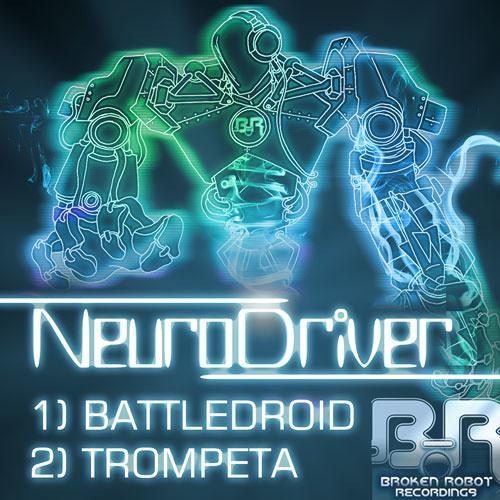 Battledroid by Neurodriver