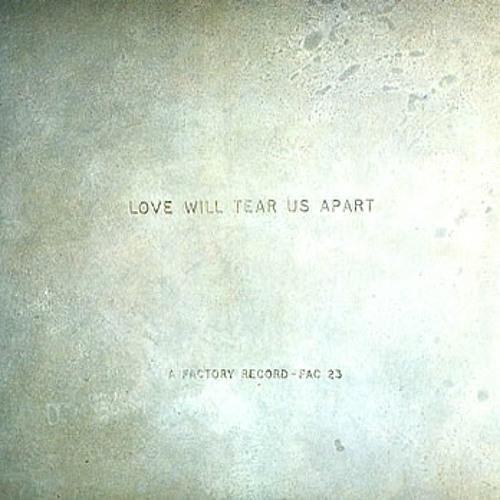 Love Will Tear Us Apart (Alternate Version)