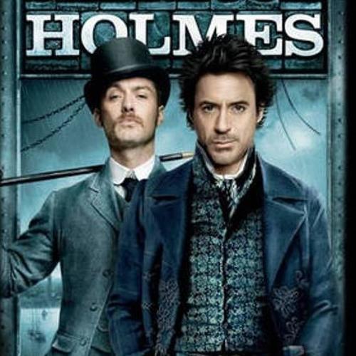 Discombobulate - Sherlock Holmes (700% slower)